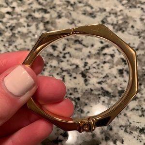 Vita Fede Mini Hexagon Bracelet